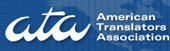 The Translation Space is a Proud Member of the American Translators Association